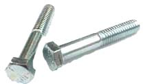 Hex Cap Bolt